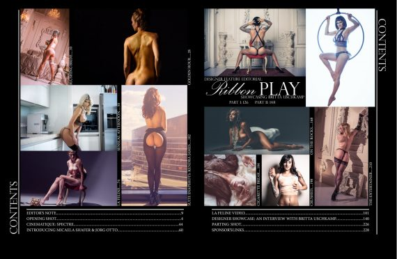 black label magazine, black label beauties Nude Art Magazine, sexy photography, nude woman, erotic, Black Label Beauties, lingerie, naked, erotic art, Britta Uschkamp, Kendra James, St. Merrique, Verronica Kirei, Sandria Dore