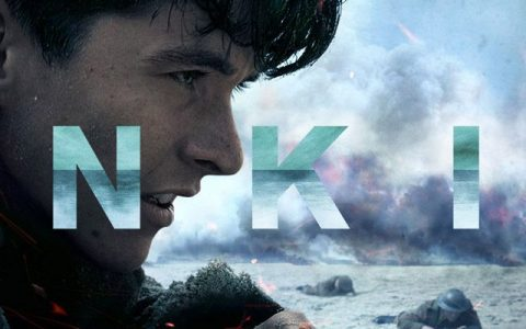 movie reviews, Dunkirk, film review, Christopher Nolan
