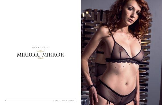 nude art magazine, Black Label Magazine, lingerie, sexy, boudoir images