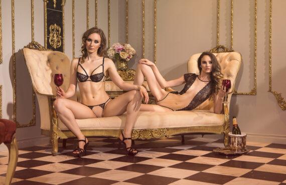 nude art magazine, Black Label Magazine, lingerie, sexy, boudoir images, Maison Close